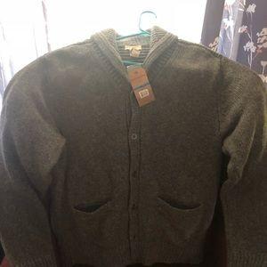 Men's Dockers Sweater